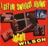 Jackie Wilson, I get the sweetest feeling