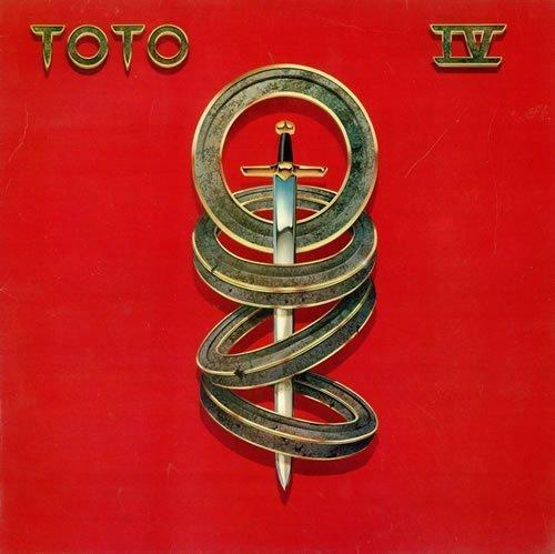 Фото 1: Toto, IV (1982)