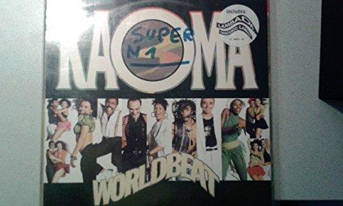 Фото 1: Kaoma, Worldbeat (1989)
