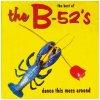 B-52's, Dance this mess around-The best of (1990)