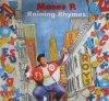 Moses P., Raining rhymes (1989)