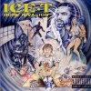Ice-T, Home invasion (1993)