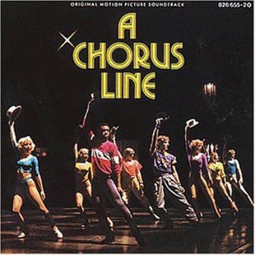 Bild 1: A Chorus Line (1985), Original motion picture soundtrack