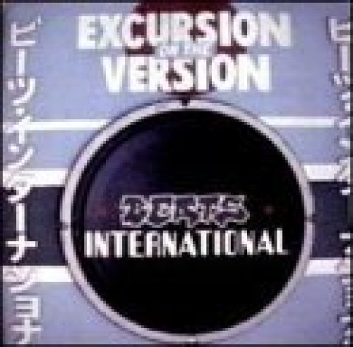 Фото 1: Beats International, Excursion on the version (1991)
