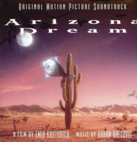 Bild 1: Arizona Dream (1993), Iggy Pop, Goran Bregovic..