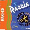 M, Razzia (New Mixes, 1993)
