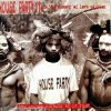 House Party 11-The Clubmix (by DJ Jean, 1994), TCM, Cappella, Activate, Miss Jones, Space Base..