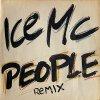 Ice MC, People (Remix)