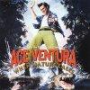 Ace Ventura-When Nature calls (1995), Pato Banton/Sting, White Zombie, Montell Jordan..