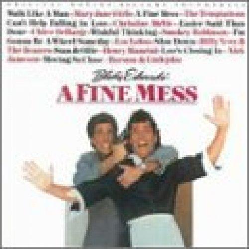 Bild 1: A fine Mess (1986), Temptations, Mary Jane Girls, Los Lobos..