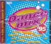 Dance Mix '95, Outhere Brothers, 2 Unlimited, DJ Bobo, Corona, Technohead..
