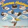 Summer Holidays (1984), Alphaville, Nik Kershaw, Cyndi Lauper, Elephant, Echo Echo..