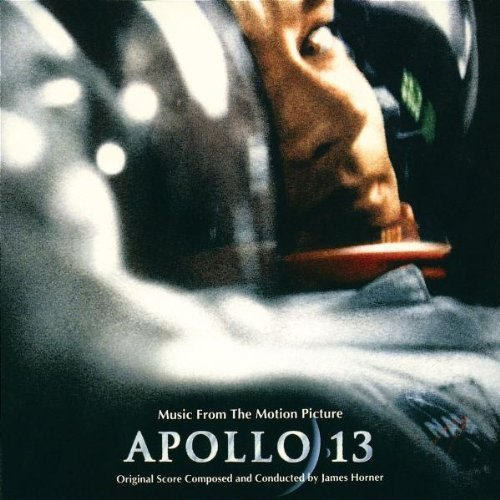 Bild 1: Apollo 13 (1995, by James Horner), James Brown, Jefferson Airplane, The Who, Jimmy Hendrix..