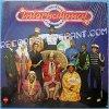 Dance Mix International (1983), Divine, Jonzun Crew, New Edition, Kano, Cure, Sylvester..