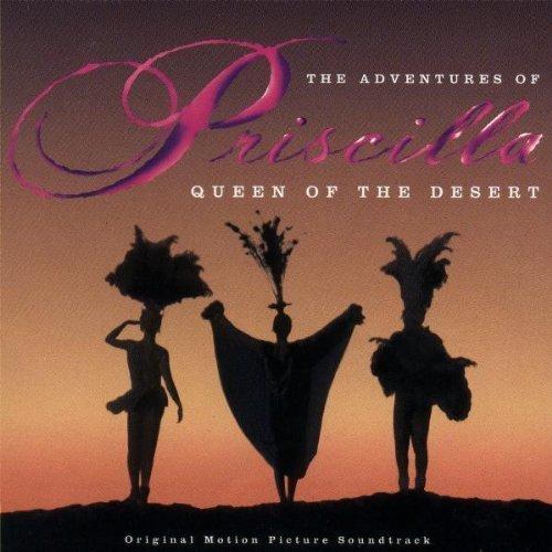 Bild 1: Adventures of Priscilla-Queen of the Desert (1994), Village People, Paper Lace, Gloria Gaynor..