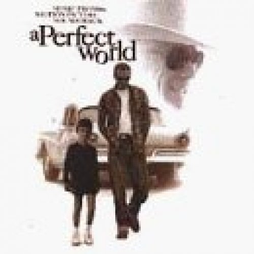 Bild 1: A perfect World (1993), Bob Wills & his Texas Playboys, Don Gibson, Johnny Cash, Chris Isaak..
