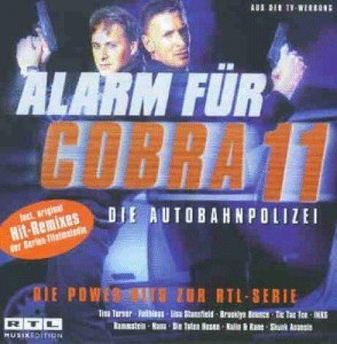 Bild 1: Alarm für Cobra 11 (RTL, 1997), Tina Turner, Faithless, Lisa Stansfield, Brooklyn Bounce, Tic Tac Toe, Inxs, Rammstein..