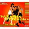 Oli. P, Eivissa (1998, feat. by Paradise Love Squad)