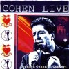 Leonard Cohen, Live in concert (1988/93)