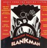 Blankman (1994), New Power Generation, Tag Team, Silk, Domino, Funky Poets..