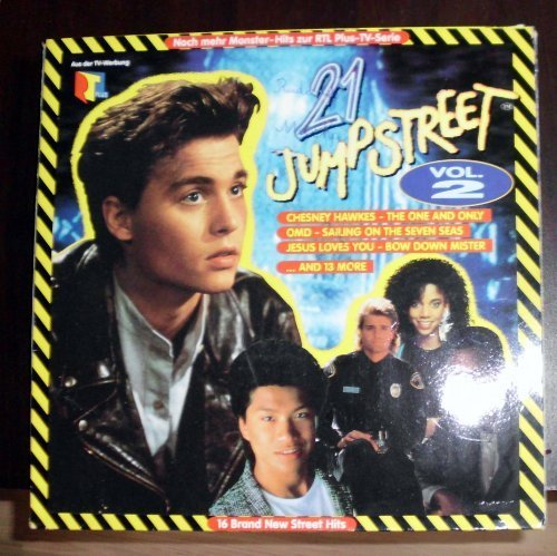 Bild 1: 21 Jump Street 2 (1991), Chesney Hawkes, OMD, Jesus Loves you...