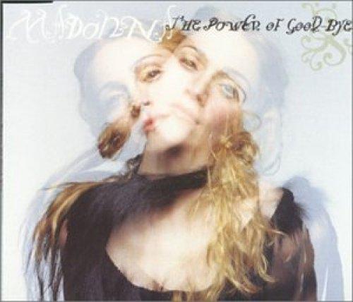 Фото 1: Madonna, Power of goodbye (1998)