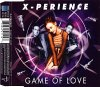 X-Perience, Game of love (1998)