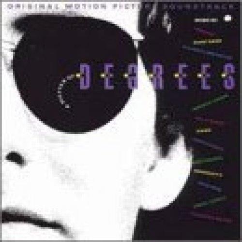 Bild 1: A matter of Degrees (1991), Firehose, Yo La Tengo, Pixies..