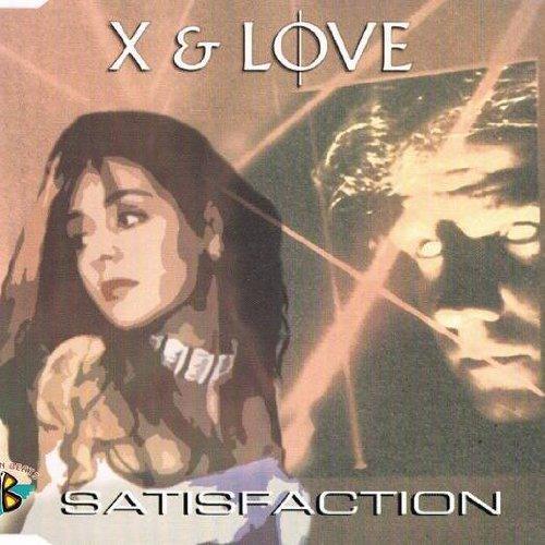 Bild 1: X & Love, Satisfaction (1998)