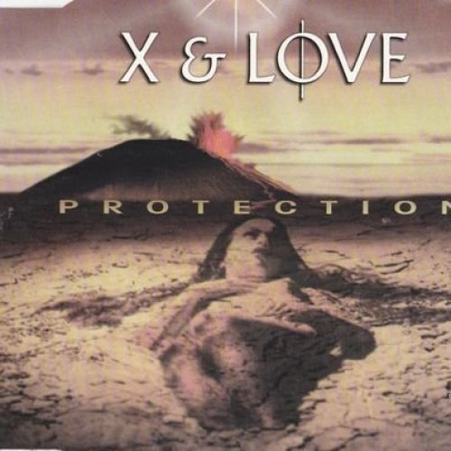 Bild 1: X & Love, Protection (1998)