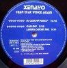 Xenayo, Hear that voice again (1997)