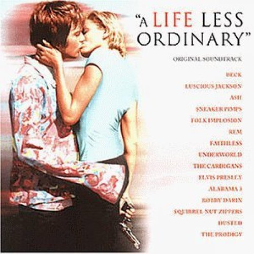 Bild 1: A Life less ordinary (1997), Beck, REM, Faithless..