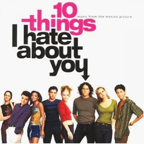 Bild 1: 10 Things I hate about You (1999), Letters to Cleo, Save Ferris, Cardigans..