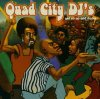 Quad City DJ's, Get on up and dance (1996)