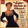 Superhitparade der Volksmusik 1996-Hits des Jahres, Bianca, Marianne & Michael, Hansi Hinterseer, Gaby Albrecht..
