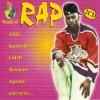 World of Rap (1995, #zyx11012-2), Johnny Z, LSOB, BHC, Kurtis Blow, Geto Boys, AMG..