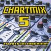 Chart Mix 5 (1999), Wamdue Project, Ann Lee, Chicane, Hermes House Band, Moby..