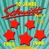 10 Jahre Schmidt Theater Hamburg 1 (1988-1998), Die Blauen Engel, Nichts ist unmöglich, Missfits, Queen B, Cindy/Mike, Cora Frost..