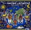 Best Latino Carnival-Der Partymix '98, Ricky Martin, Peter Allen, Gipsy Kings, Sailor, Santa Esmeralda..