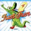 Just for Fun 4 (1999), Eiffel 65, Loona, Passion Fruit, Lou Bega, 'N Sync..