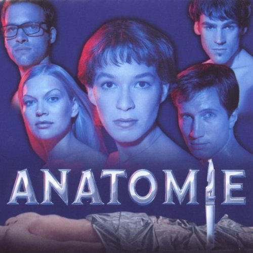 Bild 1: Anatomie (2000), Anna Loos, Sofa Surfers, Paul Weller..