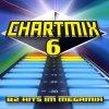 Chart Mix 6 (2000), Rollergirl, Aquagen, Cosmic Gate, Watergate, Kai Tracid..