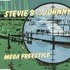 Stevie B., Mega freestyle (#zyx9029, vs Johnny O)