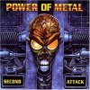 Power of Metal (1998), Iron Savior, Elegy, Gamma Ray, Conception, Stratovarius..