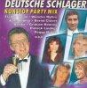 Deutsche Schlager nonstop Party Mix (1996, #zyx10044), Oliver Frank, Wencke Myhre, Niko, Bernhard Brink, Jens Bogner..