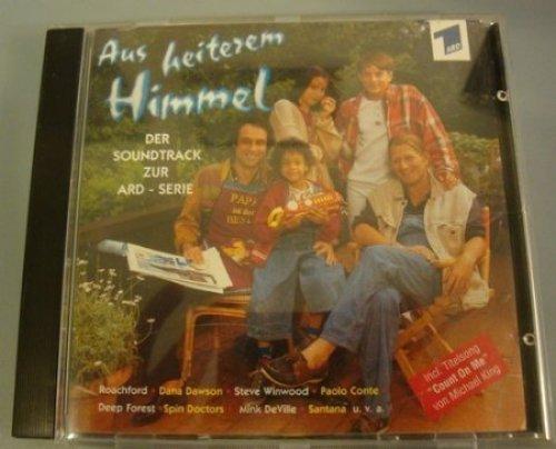 Bild 1: Aus heiterem Himmel (ARD-Serie, 1995), Michael King, Roachford, Des'ree, Steve Winwood..