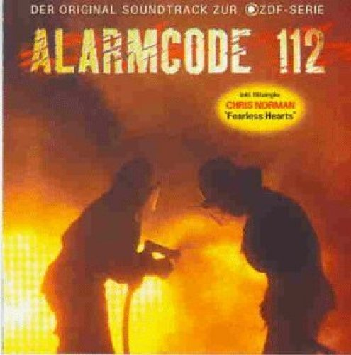 Bild 1: Alarmcode 112 (ZDF-Serie, 1996), Chris Norman, Clan..