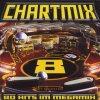 Chart Mix 8 (2000), Gigi d'Agostino, Peach, ATB, Darude, Paffendorf, Sasha, Schiller...