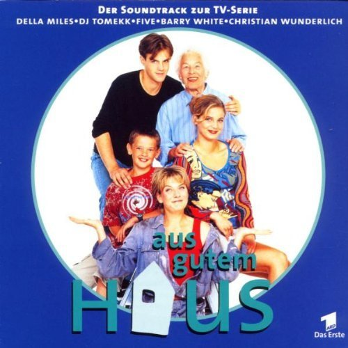 Bild 1: Aus gutem Haus (2000), Christina Aguilera, Lonestar, DJ Tomekk..