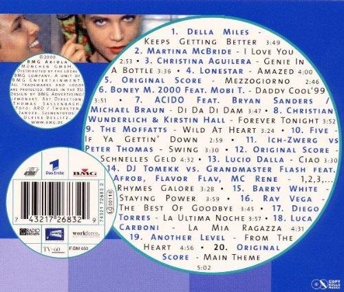 Bild 2: Aus gutem Haus (2000), Christina Aguilera, Lonestar, DJ Tomekk..